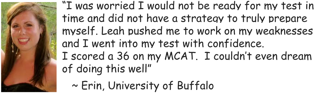 meet the parents mcat score
