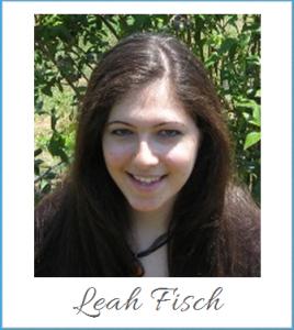 Leah Fisch Leah4sci MCAT Study Hall